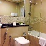 Auris Metro Central Hotel Apartments Foto