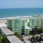 Ocean Front Property!