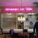 Café Kalwil Berlin Foto