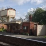 Toddington Station