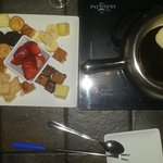 Foto de The Melting Pot Fondue Restaurant