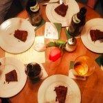 Great chocolate cake