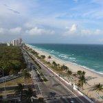 Photo de Sonesta Fort Lauderdale Beach