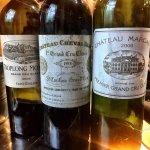 Foto de Le Wine Bar
