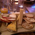 cheeseboard for more than one