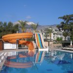 Photo de Lucida Beach Hotel