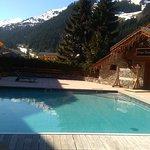 Foto di Hotel L'Eterlou