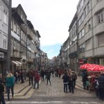 Rua Santa Catarina Foto