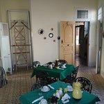 Photo de Casa Mirador la Colina