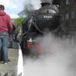 Foto de North Yorkshire Moors Railway