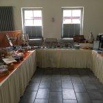 Frühstücksraum/ Buffet