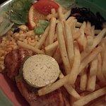 Brasserie 17 Foto