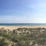 Foto de Playa de Bolonia