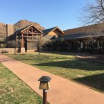 Foto de Quartz Mountain Resort Arts & Conference Center