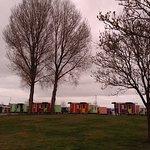Foto de Camping Zeeburg