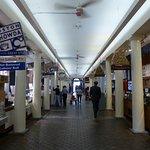 Boston Chowda at Quincy Market