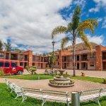 Photo of Hotel Villas del Sol