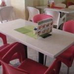 Steamy Cafe & Restaurant