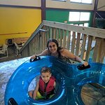 Timber Ridge Lodge & Waterpark Foto