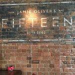 Foto de Jamie Oliver's Fifteen