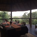 Impodimo Game Lodge รูปภาพ