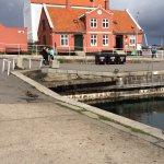 Allinge Havn