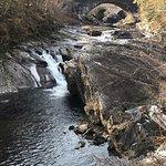 Photo de Invermoriston Falls