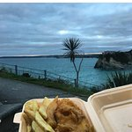 Truscott's fish and chips