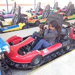 Foto de Jolly Roger Amusement Park