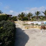 Foto de Hotel Ta' Cenc