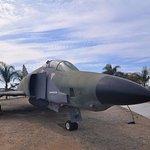 March Field Air Museum Foto
