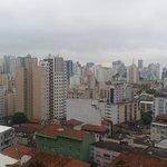Photo de Intercity The Universe Paulista