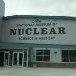 Photo of The National Museum of Nuclear Science & History