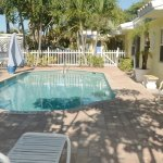 Obraz Bahama Beach Club Apartments