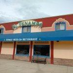 El Tenampa, Meridian, ID on Main Street.