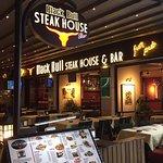 Black Bull Steakhouse Marmaris