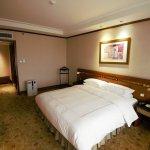 Foto de Swissotel Beijing Hong Kong Macau Center