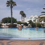 Foto de Gran Castillo Tagoro Family & Fun Playa Blanca
