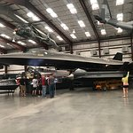 Photo de Pima Air & Space Museum