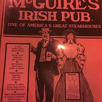 Photo of McGuire's Irish Pub