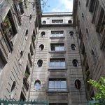 Photo of Barrio Lastarria