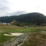 A few photos of the Milbrook Restaurant, golf course and surrounding area of Arrowtown.