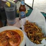 Shrimp Meal