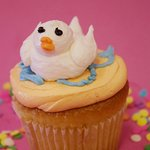 Special cupcakes for Easter
