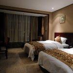 America's Best Inn & Jinting International Hotel