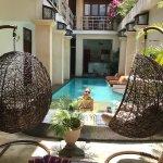 Photo of Casa Sanchez Boutique Hotel