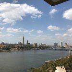Four Seasons Hotel Cairo at Nile Plaza Foto
