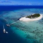 Captain Cook Cruises - Fiji Day & Dinner Cruises