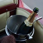 ahhhh, the Champagne