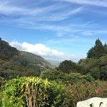 The best view in Monteverde!